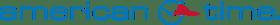 American Time logo