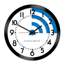 Molded-Wi-Fi-clock-with-icon